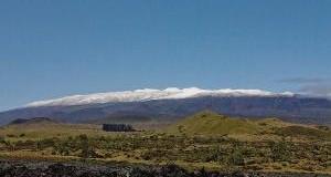 Snow in Hawaii? You Bet Your Frozen Extremities!
