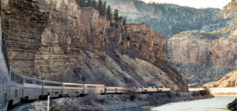 OK … So Which is Better: the California Zephyr or the Coast Starlight?