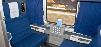 Paying for a Amtrak Sleeper on a Daytime Ride?