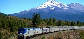 Congress Should Stop Picking on Amtrak's Long-Distance Trains.