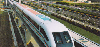 High-Speed Trains: Fast, Very Fast, and Now REALLY Fast!