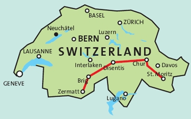 zurich train map with Ing Up Another Scenic Train Ride Through The Swiss Alps on 156171 Ag Valid Italian Part When Traveling Brig Lugano likewise Resort also Address together with Klosters Hotels Tourist Info additionally 131941464055611930.