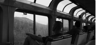 """Riding Around America"" — A Train Travel Diary"