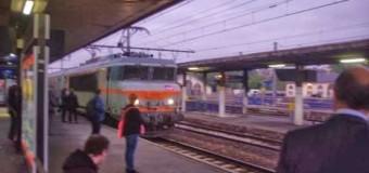 Paris to Zurich to Chur … Oh, my!