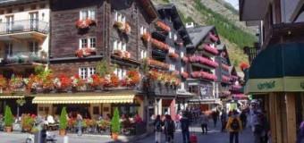 """""""OK, We're in Zermatt. Now What?"""""""