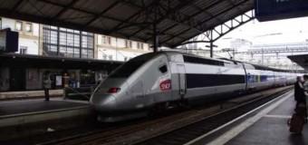 The TGV Is 15 Minutes Late… Quelle Horreur!