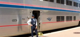 Want to Hear Some Crazy Stories? Talk to Any Amtrak Car Attendant.