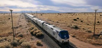How Do We Love Amtrak's Long-Distance Trains?              Let Us Count the Ways!