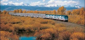When It Comes to Train Travel, Planning Is Half the Fun.