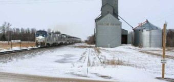 A Conductor Comments on Empire Builder Delays.