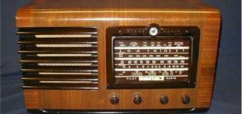 When Radio Was a Kid's Best Friend.