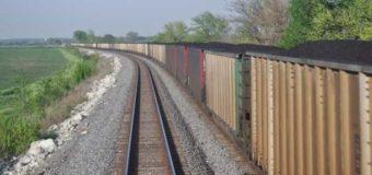 Chicago to Davis on Amtrak's California Zephyr