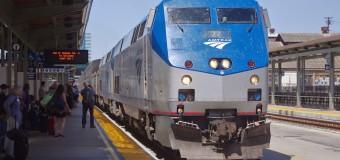 First Report: Sacramento to Chicago Aboard Amtrak's California Zephyr.