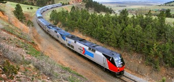 My Top Three Reasons for Preferring Long-Distance Amtrak Travel.