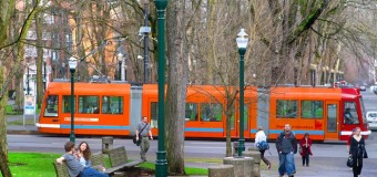 Portland Leads the Way … Again!
