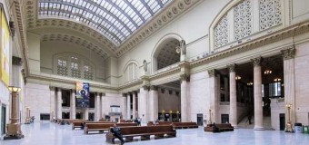 Big Improvements Coming to Chicago's Union Station.