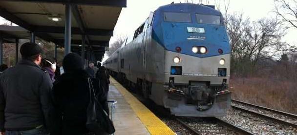AmtrakPlatform