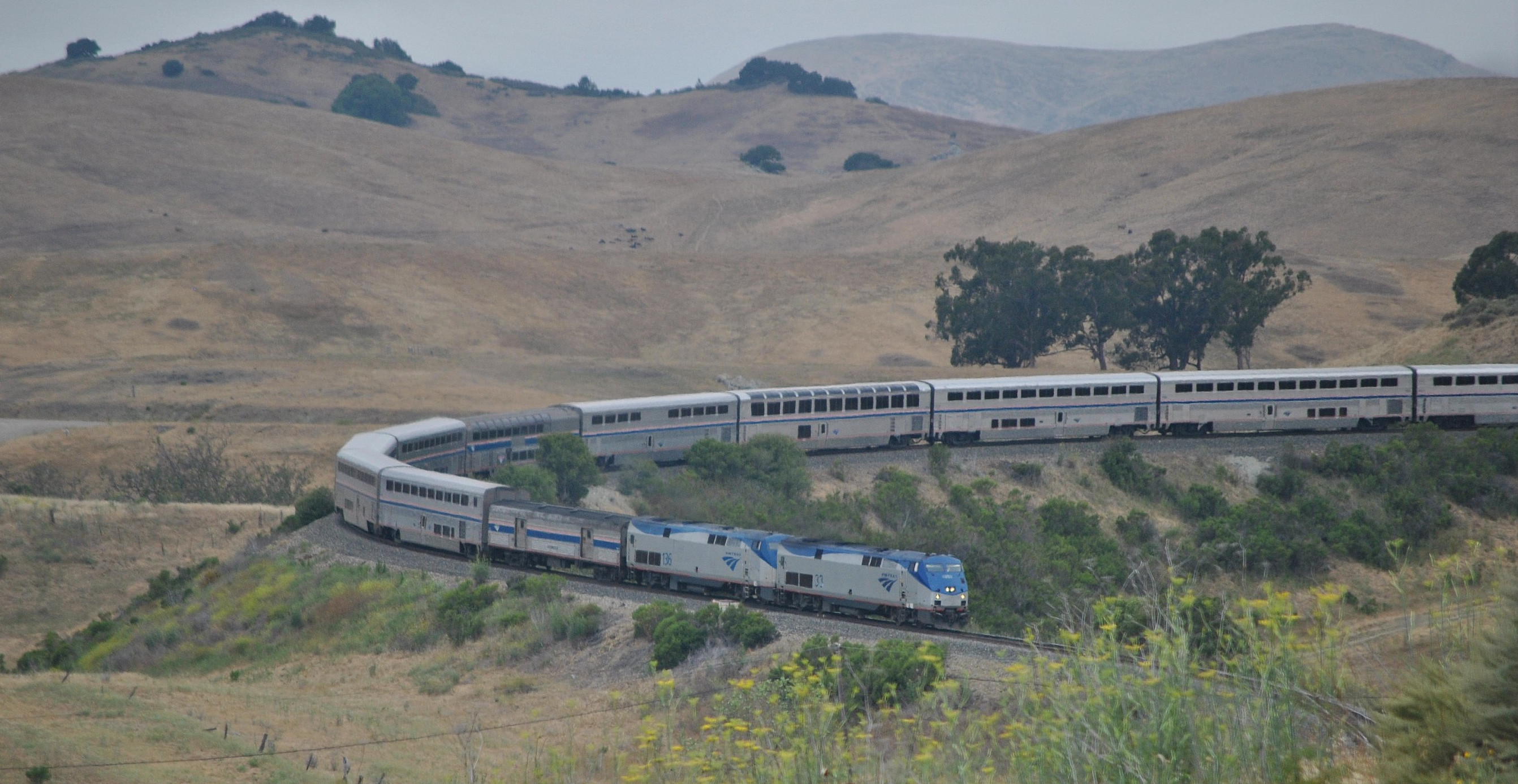 The_Southbound_Coast_Starlight_at_horseshoe_curve