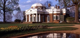 A Visit to Monticello.