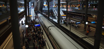 European Rail Travel Plans Need Expertise.
