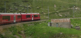 Bernina Express: Well Worth Doing.