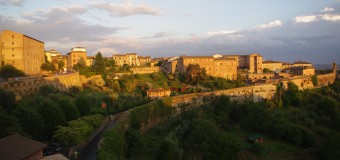 Siena: A City of Photo-Ops.
