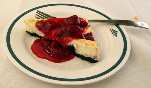 amtrak-raspberry-cheesecake