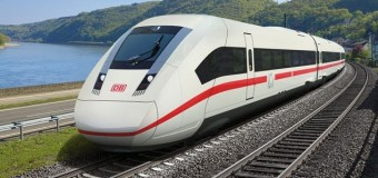 Get Ready. More Passenger Trains May Be Coming!