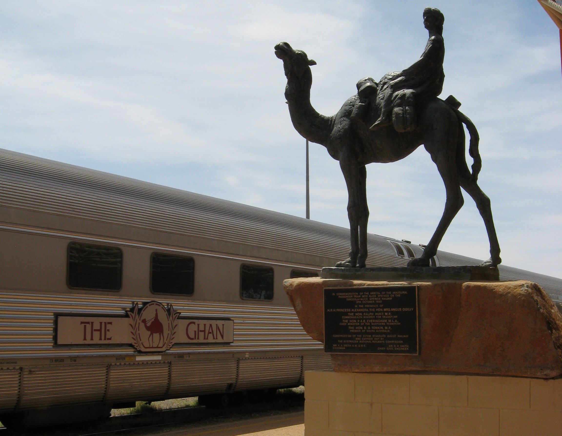 how to travel from melbourne to adelaide by train