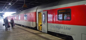 Night Trains: Victims of Progress.