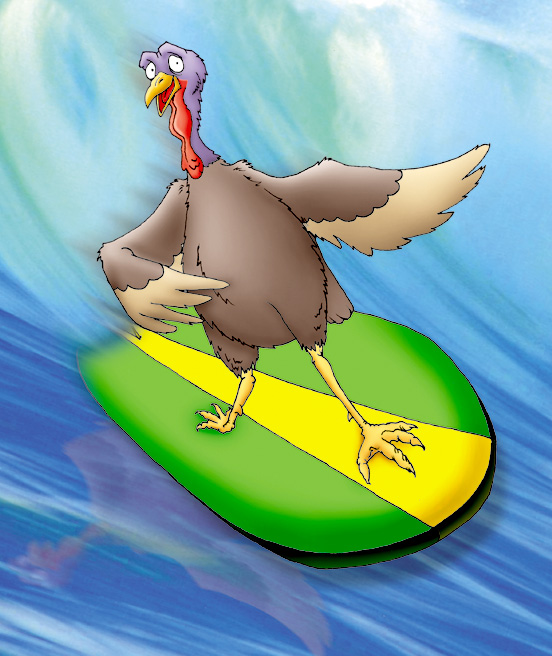surfing_turkey_by_johnmon