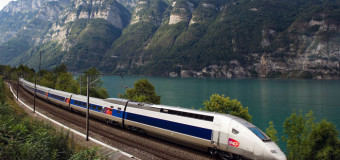 Fast Trains? Americans Don't Get It.