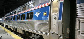 "A Few ""Tricks of the Trade"" for Amtrak Travel."