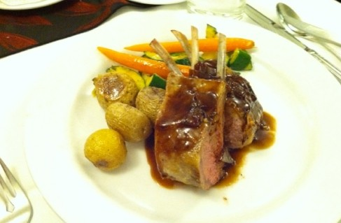 lamb-served-for-dinner-on-the-canadian-train
