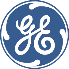 1- GE logo