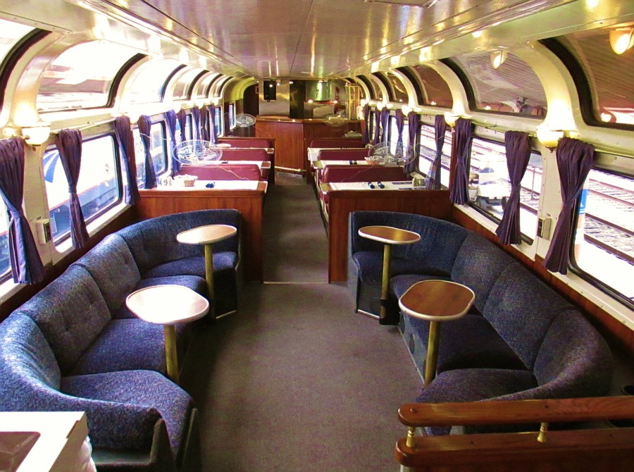 a scary message from amtrak trains travel with jim loomis. Black Bedroom Furniture Sets. Home Design Ideas