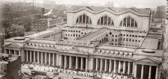 A New Penn Station May Be Coming.