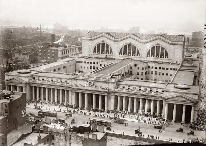 OK - Penn Station in 1910 copy