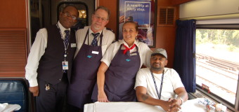 Amtrak Crews—When They're Good, They're Very, Very Good!