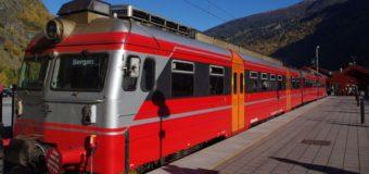 Flåm Railway—Short, But Very Sweet.