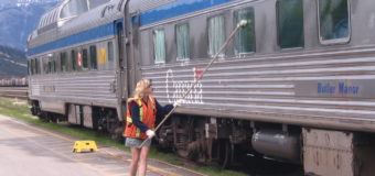 Crossing Canada by Train … Again!