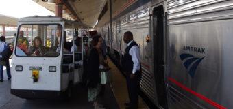 Six Common Myths About Amtrak.