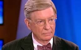 George Will Strikes Out Re: Amtrak.