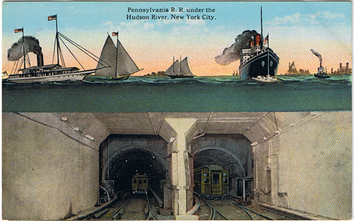 pennsylvania_railroad_tunnel_under_the_hudson_river_new_york_city