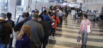 Do Airline Bag Fees Cause Delays?