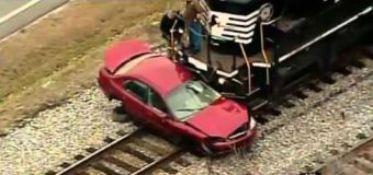 Grade Crossing Crashes: What to Do?