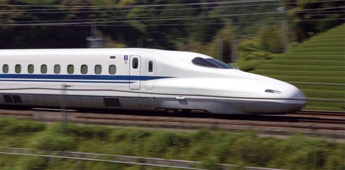 Bullet-train-1