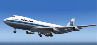 An Ode to the 747.