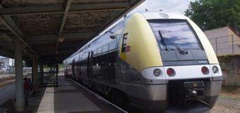 French Trains Don't Bat 1.000.