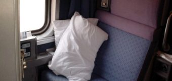 What About Security on Amtrak's Long-Distance Trains?